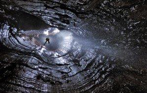 Фото в пещерах Робби Шона