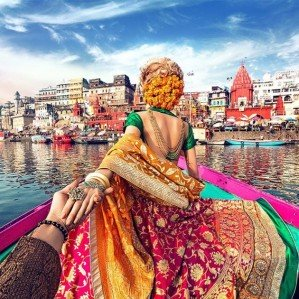 «Следуй за мной» — новые фото из Индии и Сингапура