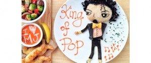 Food-Art Саманты Ли или Как накормить капризного ребенка