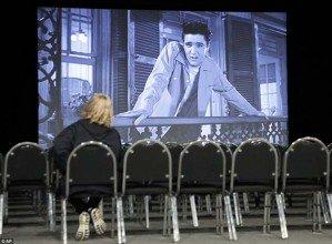 Легендарный Особняк Элвиса Пресли Graceland открылся как огромный музей