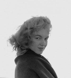 Редкие снимки Мэрилин Монро до ее известности