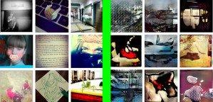 Нейронная сеть создает абстрактные картины из Instagram-фото без лайков