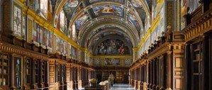 Самые потрясающие библиотеки Мира
