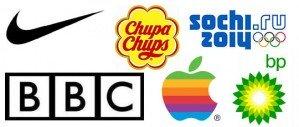 Сколько стоили логотипы известных брендов