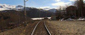 Slow tv — медленное норвежское телевидение