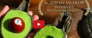Самый короткий фильм, взявший Оскара