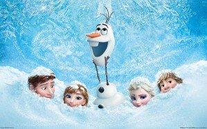 Как мог бы закончится Frozen