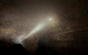 Подземный мир с бесстрашным Робби Шоном