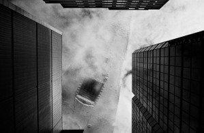 Фантастическая реальность Star Wars на фото Томаса Дагга