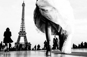 Лучшие свадебные фотографии 2014 года