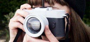 Фотоаппарат, который заставит вас делать уникальные фотографии