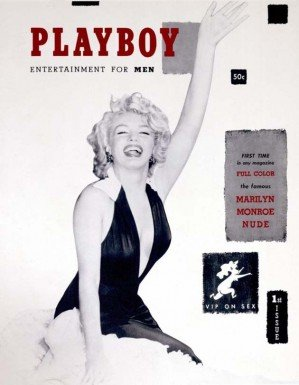 13 самых выдающихся личностей обложки журнала «Playboy»