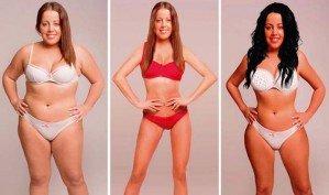Национальные стандарты женской красоты