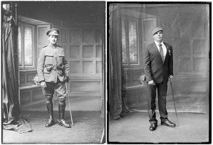 Британские вооруженные силы 1915 / 2015