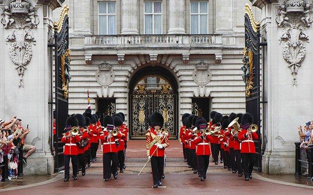 Королевский оркестр