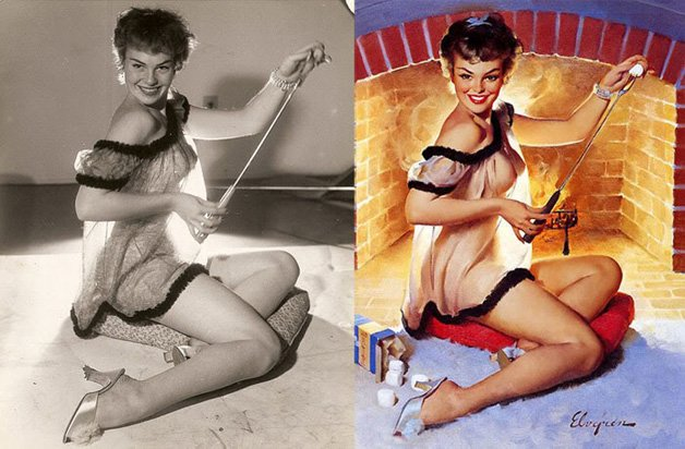 Gil-Elvgren-Pin-up-07
