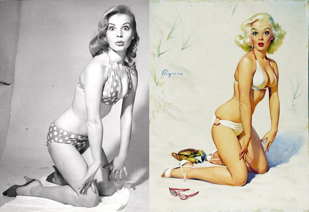 Gil-Elvgren-Pin-up-19