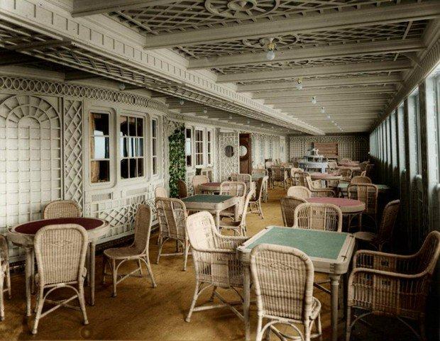 Rare+Colour+Photographs+of+Titanic+c.+1912+16