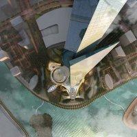 Kingdom Tower будет самым высоким зданием в мире
