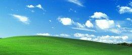 Как была создана заставка Windows XP