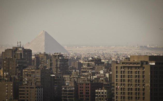 Mideast Egypt