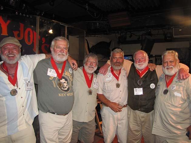 Многие из 130 участников конкурса участвуют несколько лет подряд.