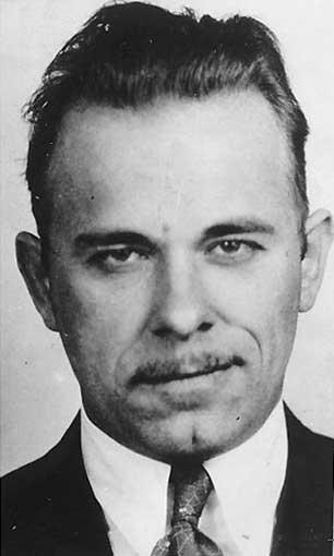 John_Dillinger