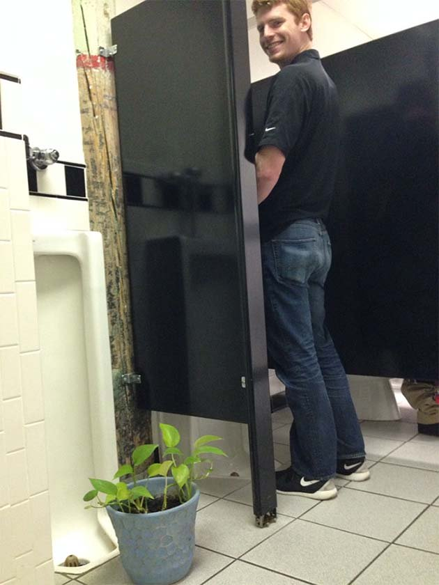 guy-babysits-coworkers-plant-3