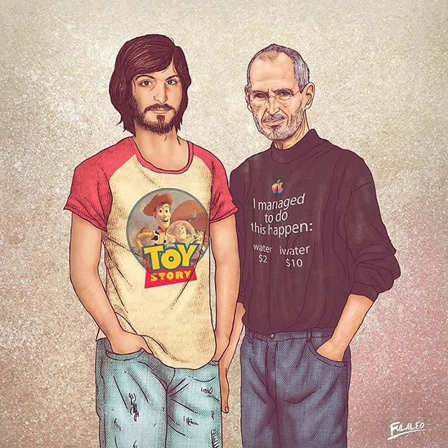 older-celebrities-younger-illustrations-fulvio-obregon-fulaleo-3
