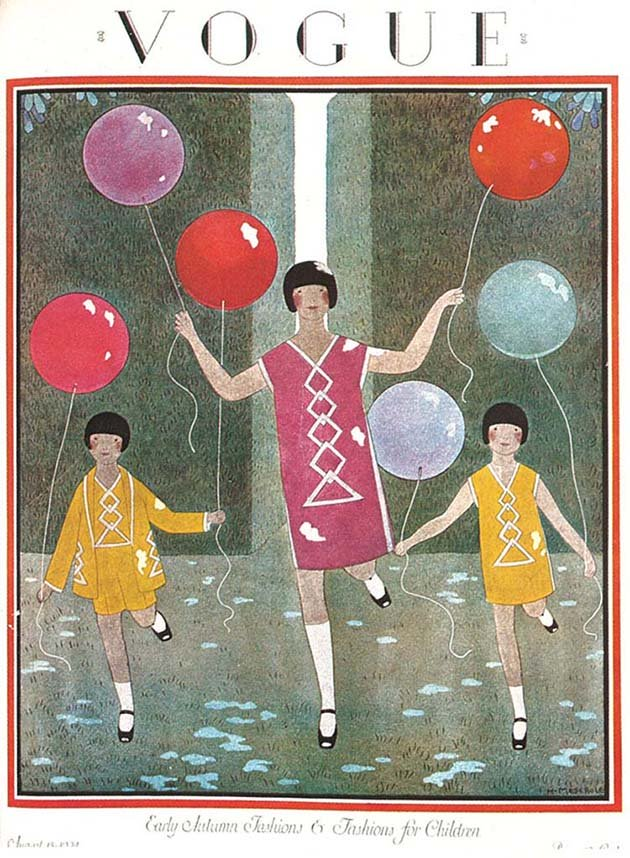 vintage-vogue-covers-balloons
