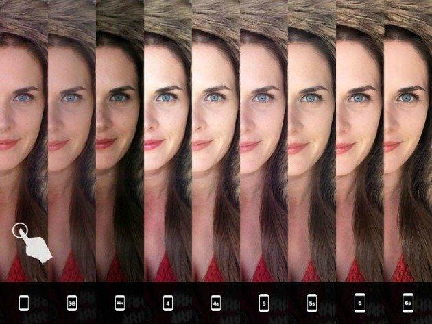 iphone-camera-evolution-Portrait