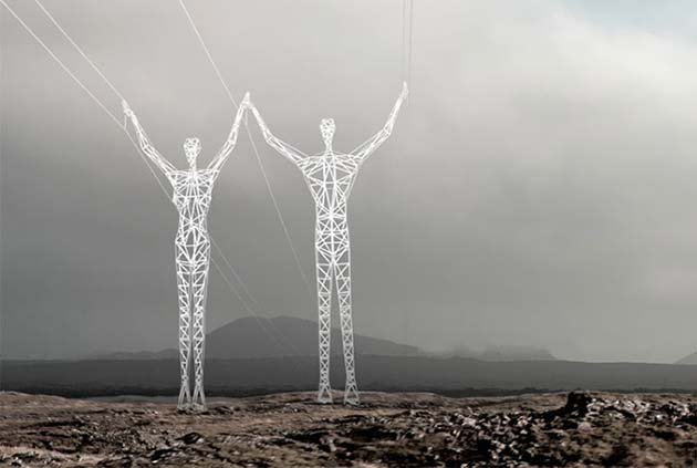electrical-pylons-human-statues-the-land-of-giants-iceland-3