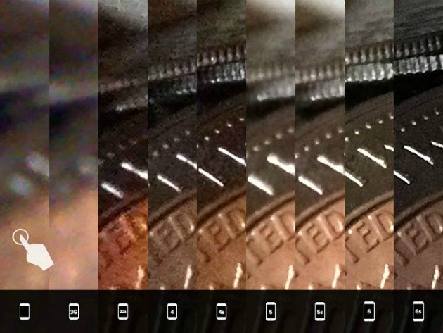 iphone-camera-evolution-Low-light-detail