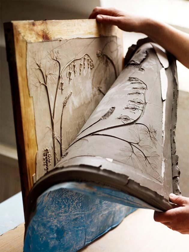 plaster-cast-flower-fossils-rachel-dein-38
