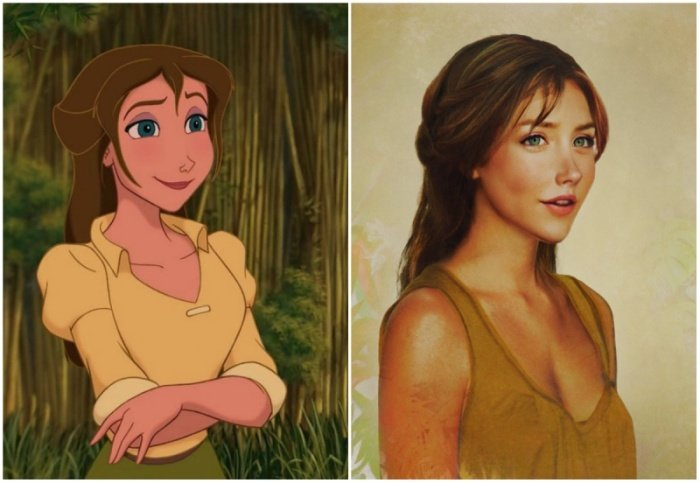 what-disney-princesses-would-look-like-if-they-were-real-39901