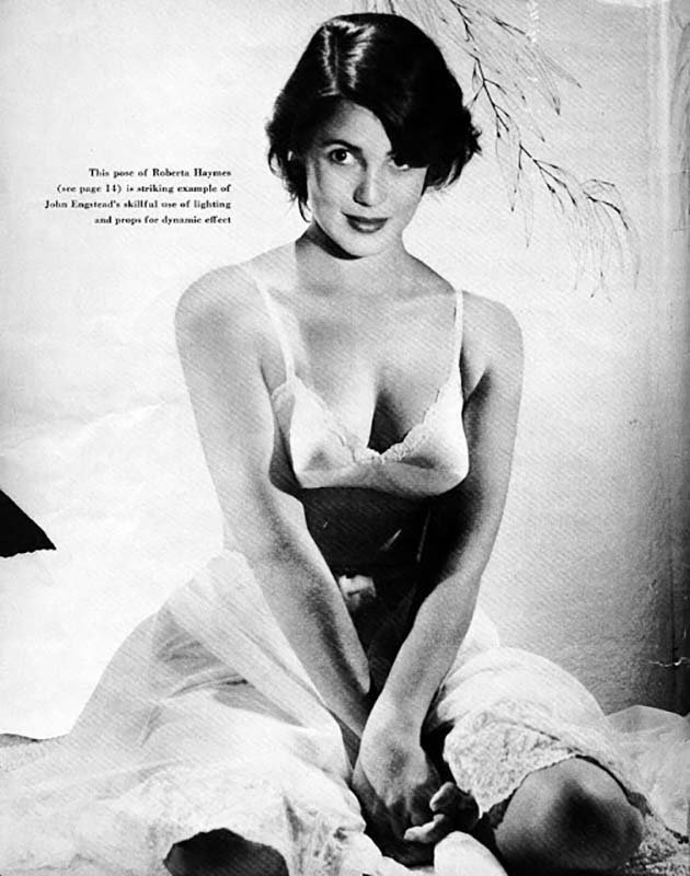 1950s Glamour Photography (18)