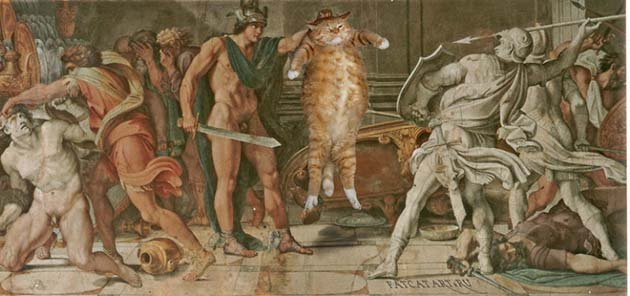 Fat-Cat-Art-my-ginger-cat-rewrote-art-history-and-recreated-more-than-100-famous-paintings20__880