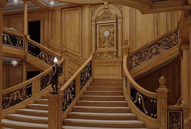 Titanic II01