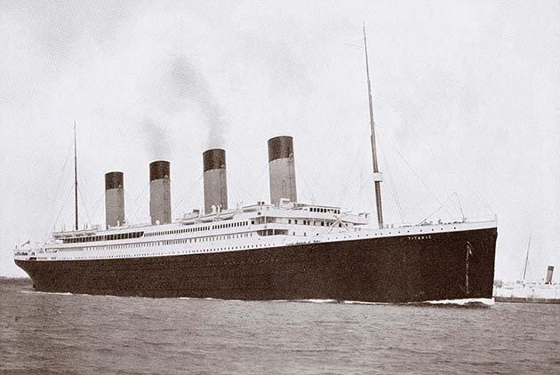 Titanic II17