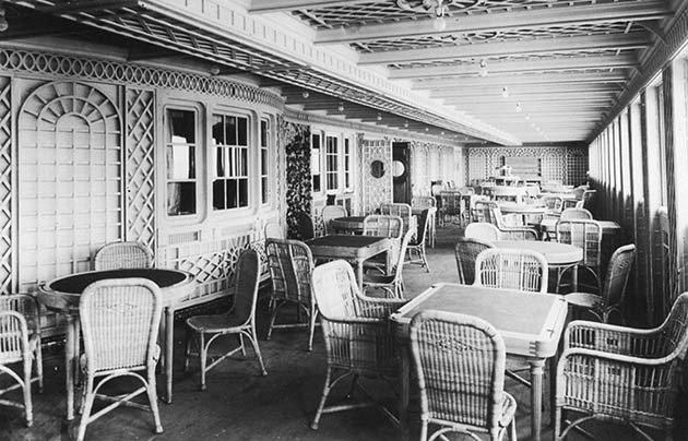 Titanic II19