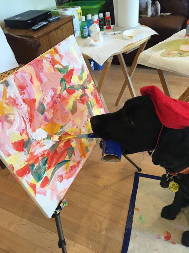 painting-dog-vinci-yvonne-dagger-16