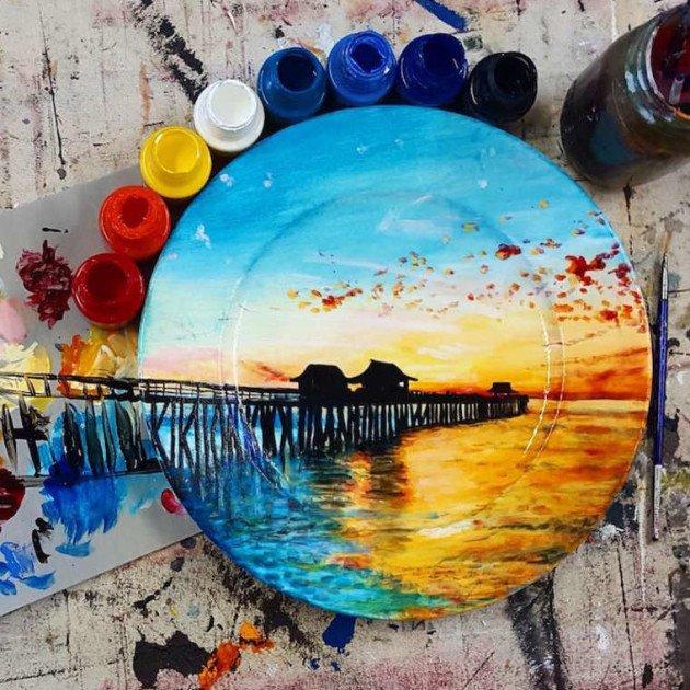 Jacqueline-Poirier-Crazy-Landscape-Plates-13