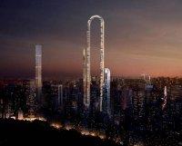 Проект самого длинного небоскреба создан в Нью-Йорке