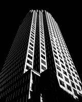 Сан Франциско Нуар — архитектурные фото Бартона Раста